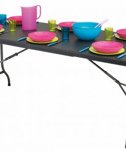 Party tables & chairs
